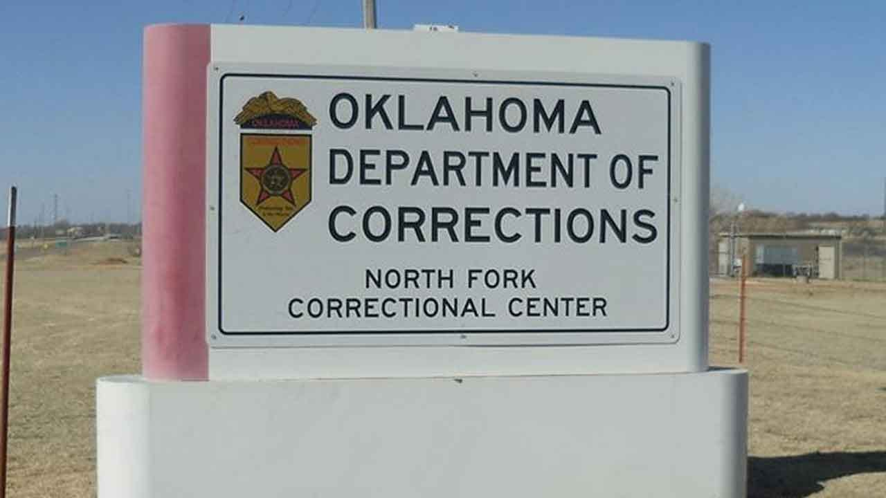 ODOC: Multiple Inmates Injured In Prison Fight At Correctional Center In Sayre