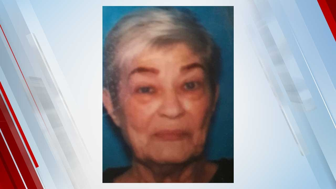 Moore Woman Found Safe, Silver Alert Canceled