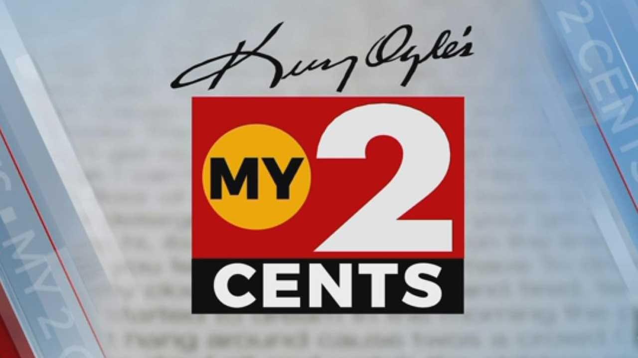 My 2 Cents: Oklahoma Awarded Grant To Help Clear Backlog Of Untested Rape Kits