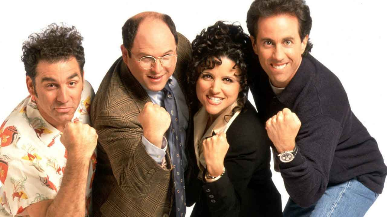 'Seinfeld' Moving To Netflix In 2021