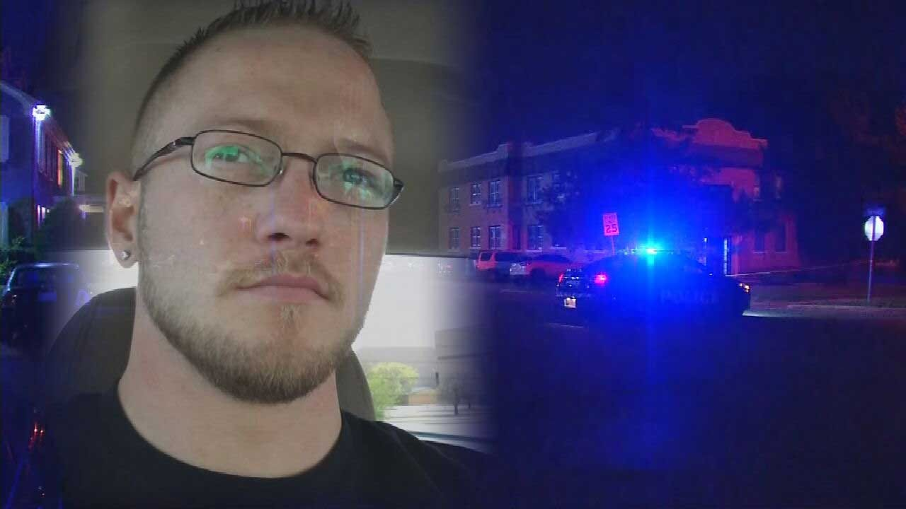 Suspect Shot, Killed By OKC Officers Lived In Mental Health Transitional Home
