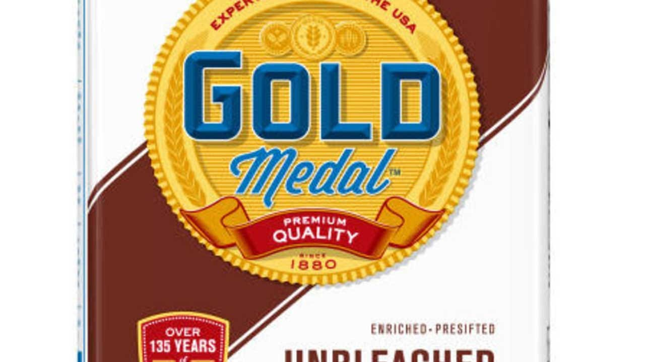 Gold Medal Flour Recall: Its 5-Pound Bags May Contain E. Coli