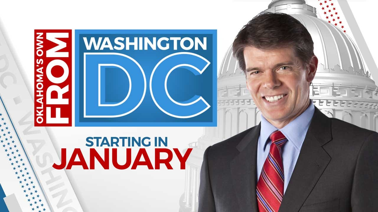 Griffin Communications To Open Washington Bureau With Alex Cameron Reporting From DC For News 9/News On 6