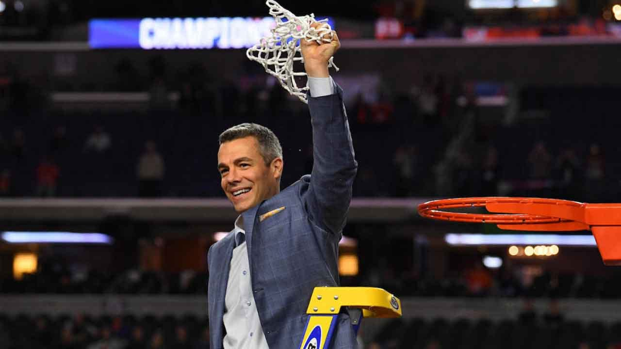 'I Have More Than Enough': UVA's Tony Bennett Turns Down Raise, Wants Raises For Staff And Program Improvements Instead