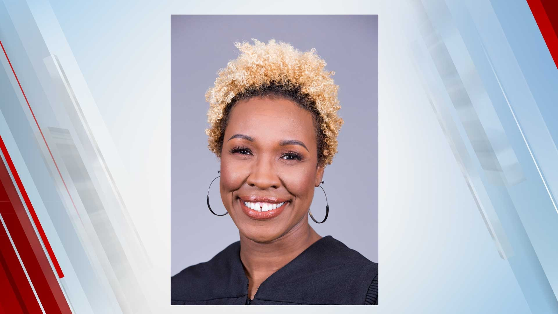 Oklahoma Co. District Judge Charged With Failure To File State Income Tax Return