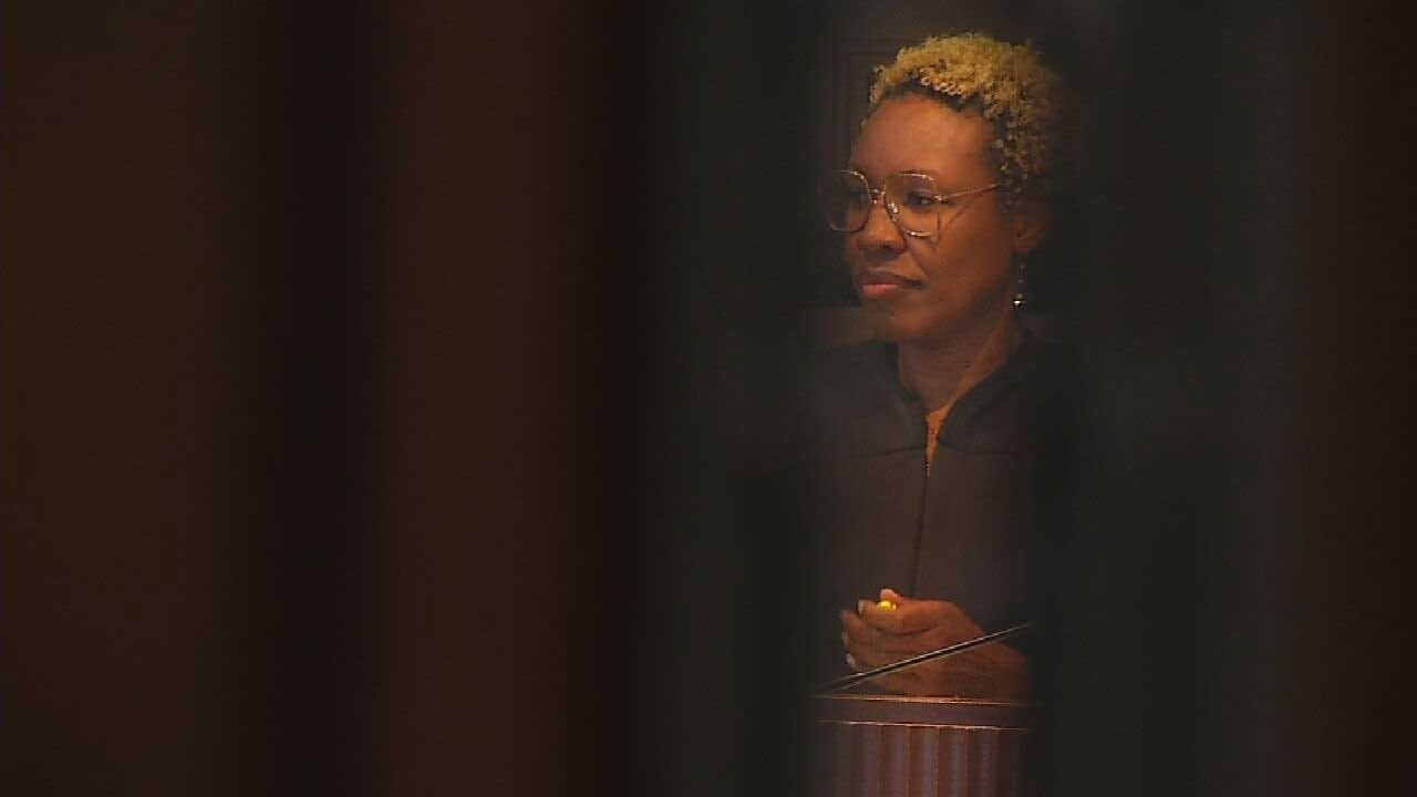 Oklahoma Co. Judge Denies Prosecutors Motion For Her Removal From Bench