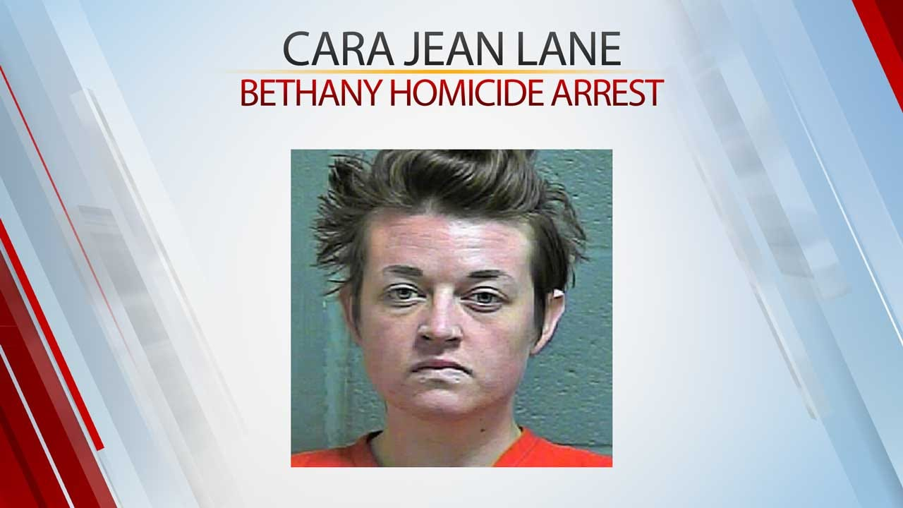 Bethany Police Arrest Woman In Connection With Deadly Stabbing