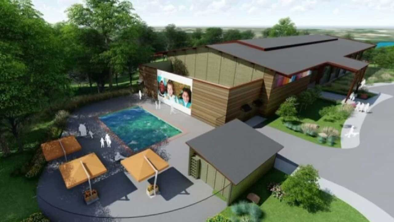 Girl Scouts Of Western Oklahoma Still In Need Of Funding For Construction On New Camp