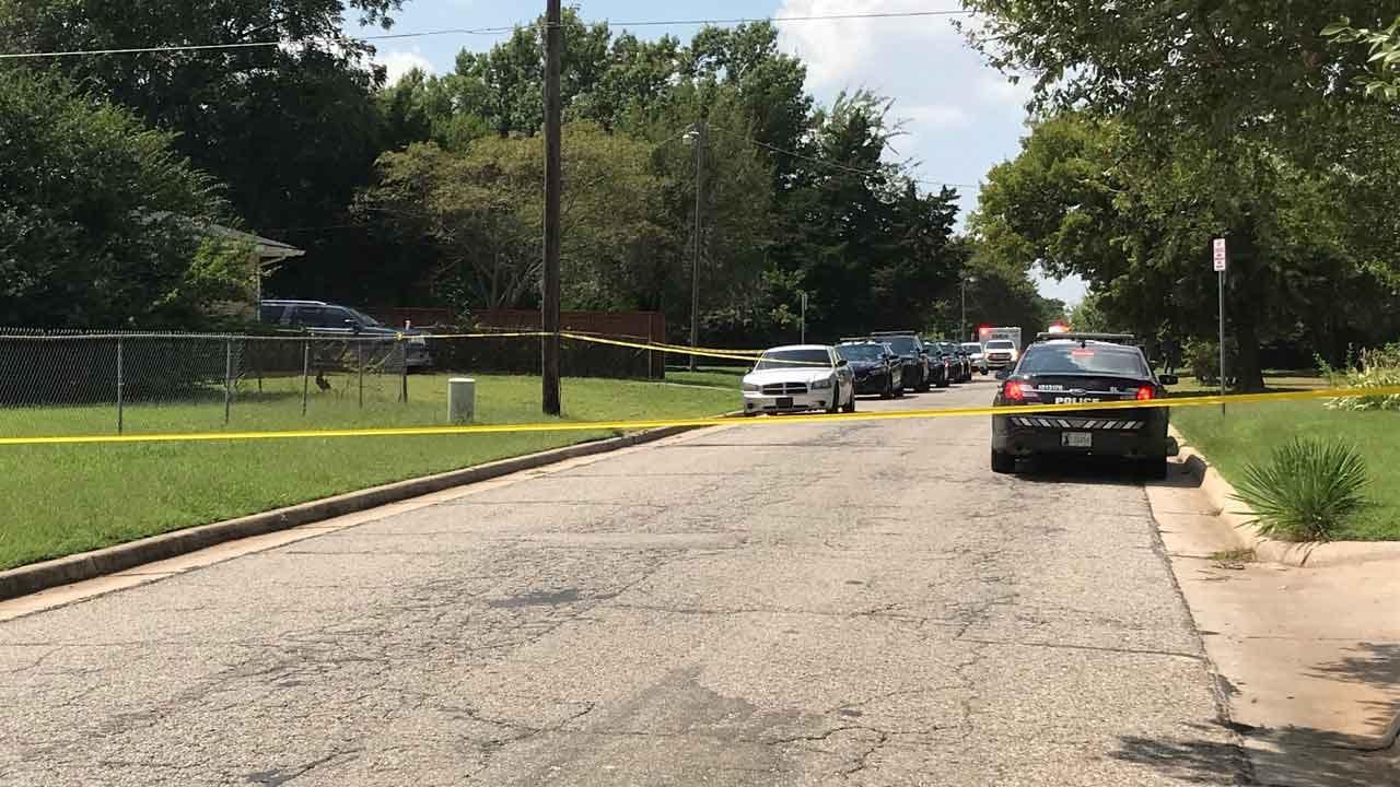 Homicide Investigation Underway After An Alleged Home Invasion In NE OKC