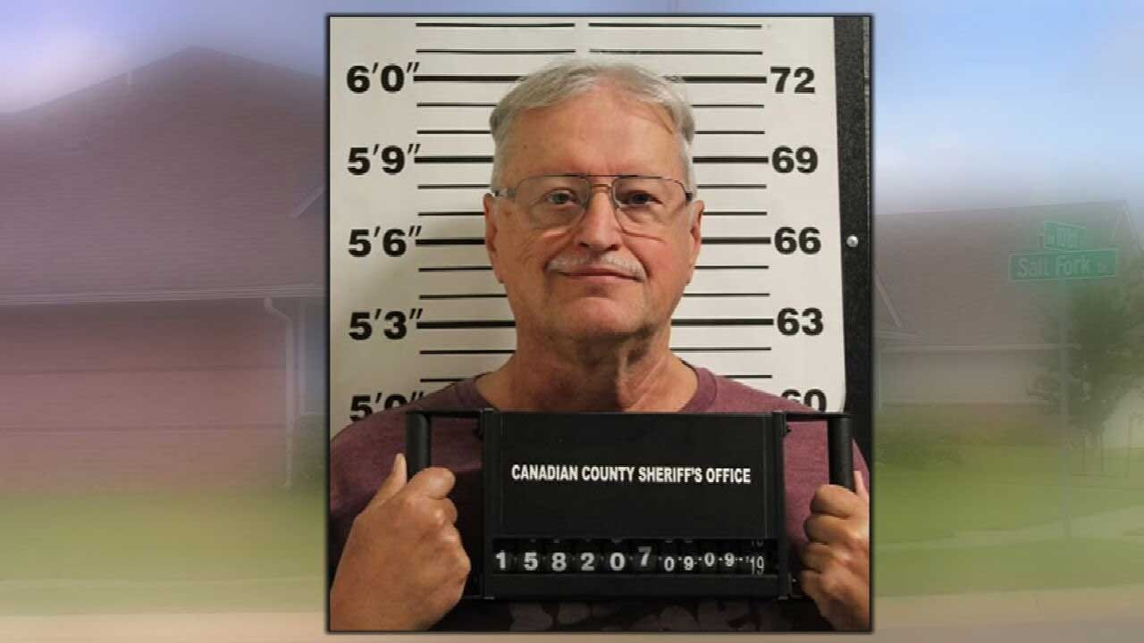 Deputies Ask Possible Victims To Come Forward After Man Accused Of 'Heinous' Child Sex Crimes In Canadian Co.