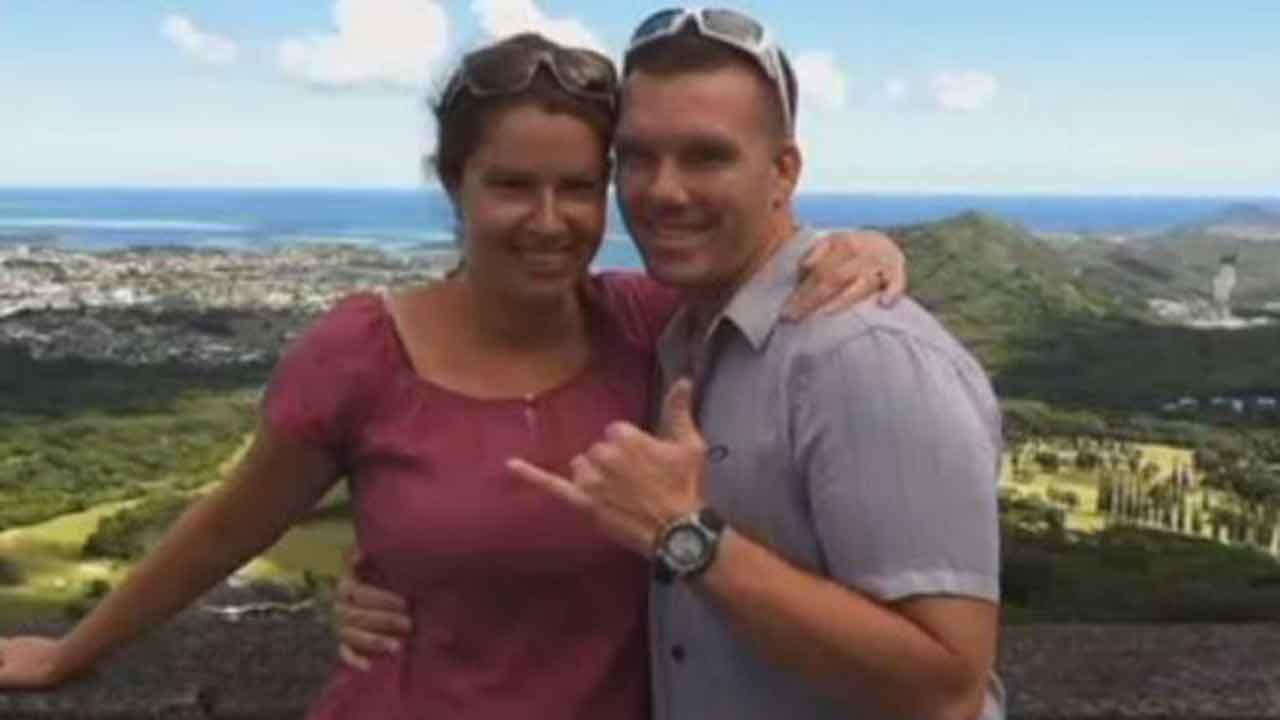 Ex-Army Medic Pleads Guilty In Wife's Love Triangle Murder
