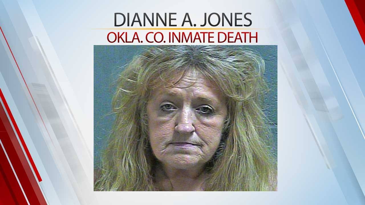 Oklahoma County Jail Inmate Dies After Being Found Unresponsive In Cell