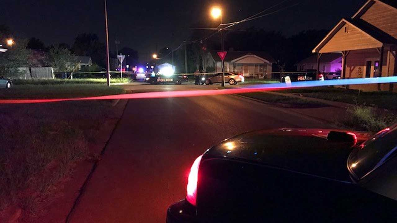 1 Killed, 1 Pistol-Whipped In NE OKC Home Invasion; Suspects At Large