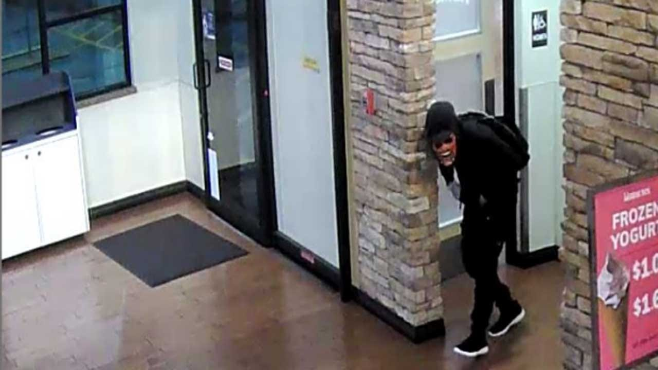 Braum's Offers $2,000 Reward For Identity Of Del City Armed Robbery Suspect