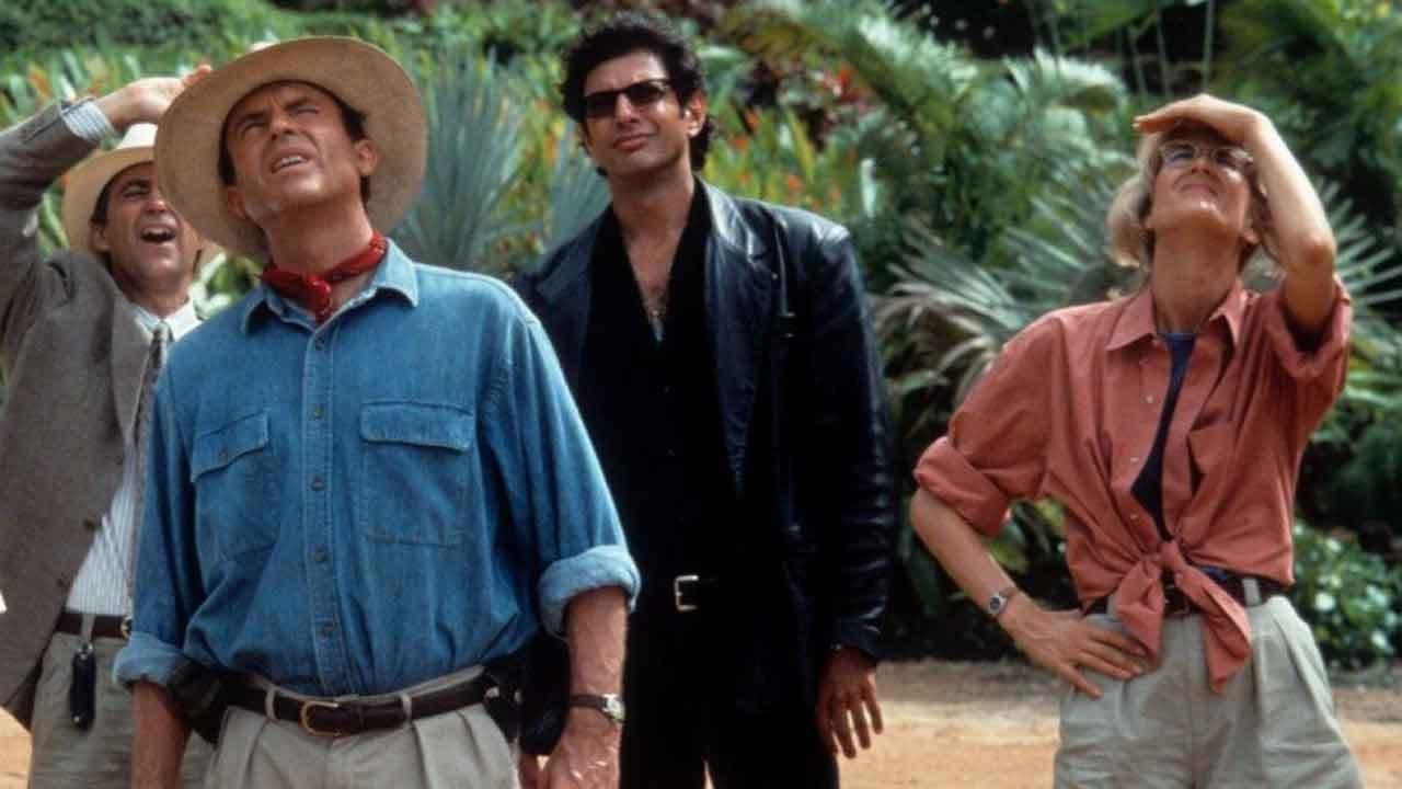 Original 'Jurassic Park' Cast To Have Big Roles In 'Jurassic World 3'
