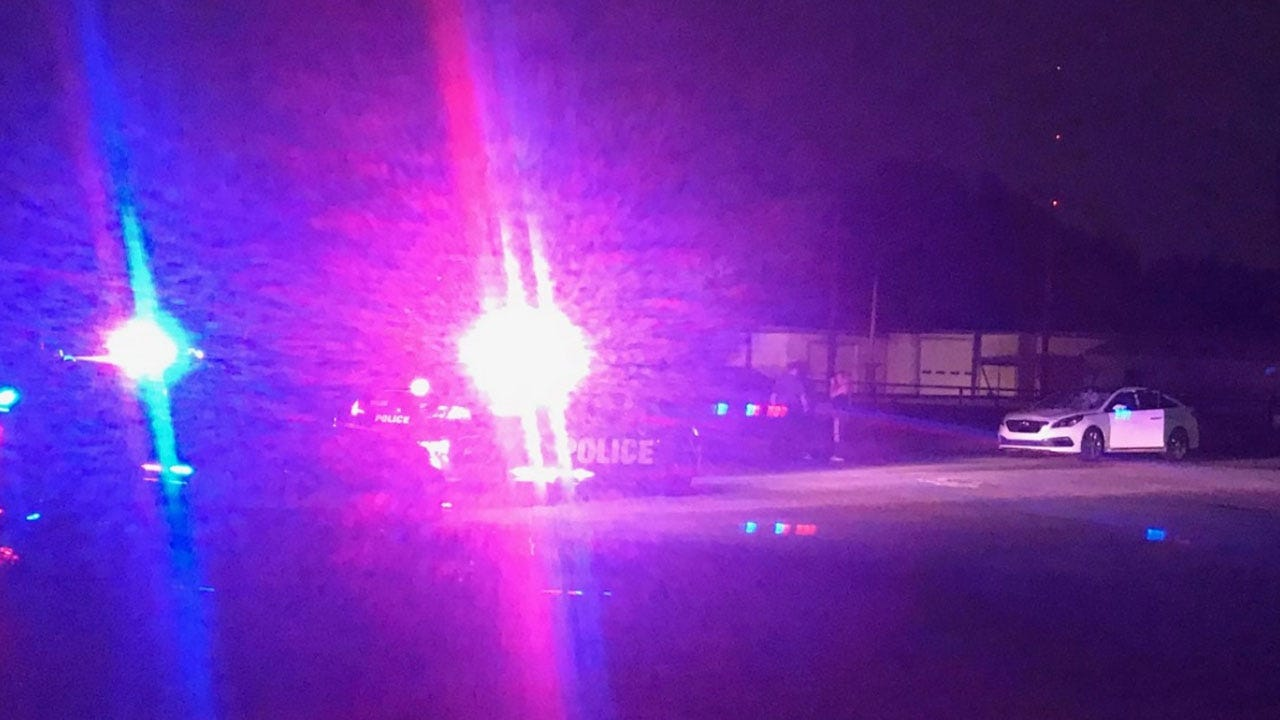 1 Taken To Hospital After Being Hit By Car In SE OKC