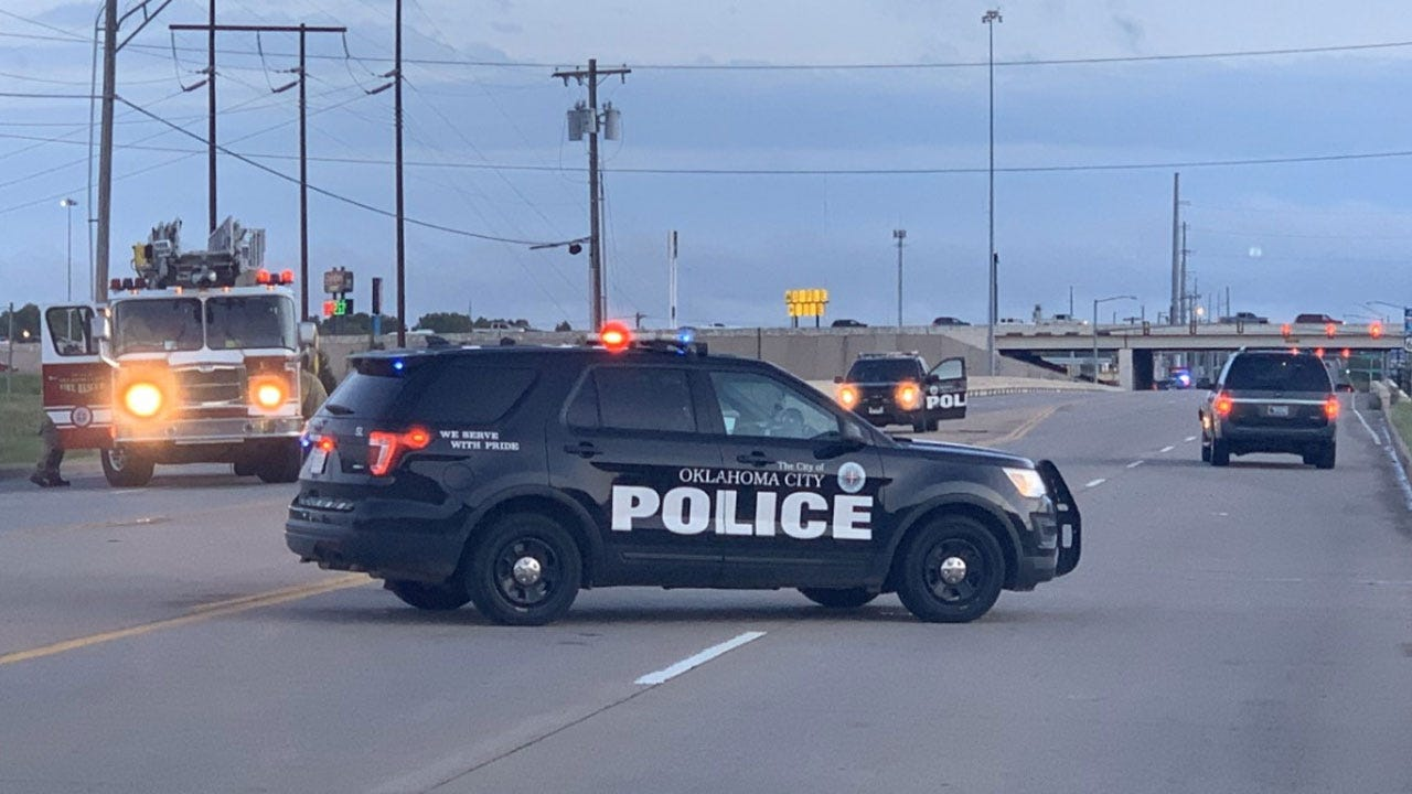 OCPD Says 1 Dead After Being Hit By Car In OKC