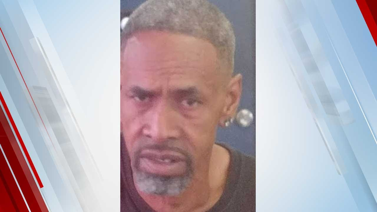 OKC Man Found; Silver Alert Canceled