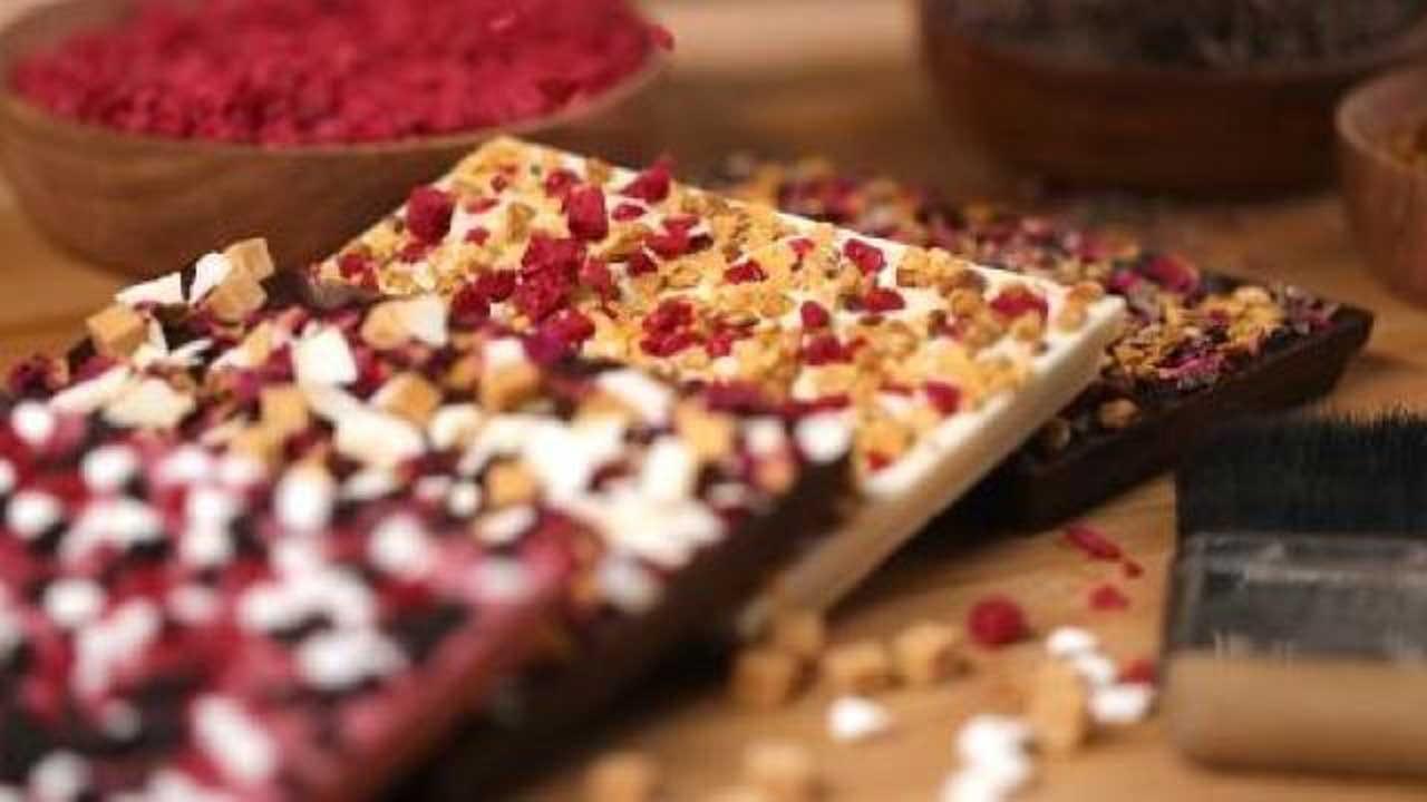 Nestlé Launches $17 'Luxury' KitKat Bar