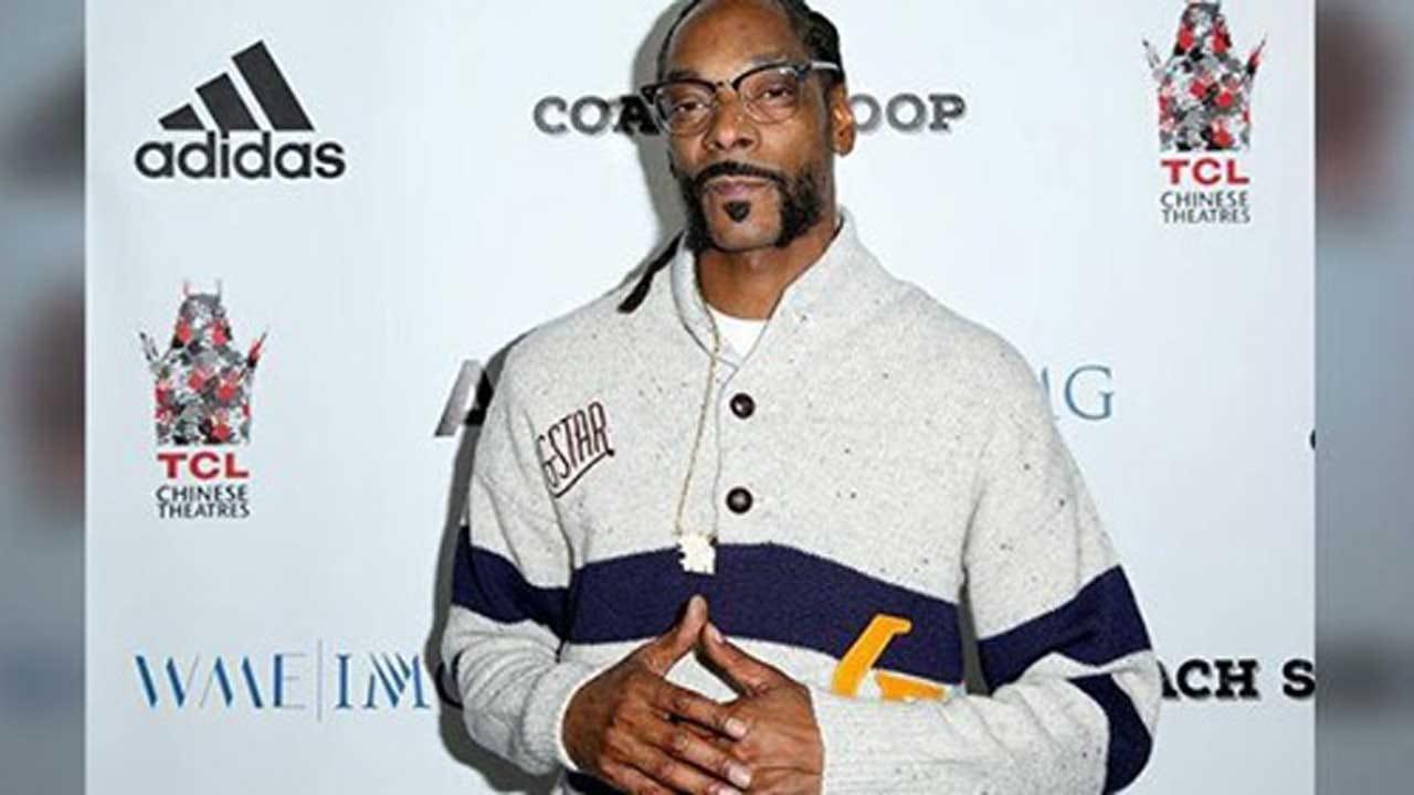 Snoop Dogg's Grandson Dies At 10 Days Old