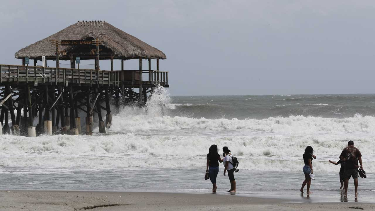 Hurricane Dorian Threatens Millions In US After Pummeling Bahamas