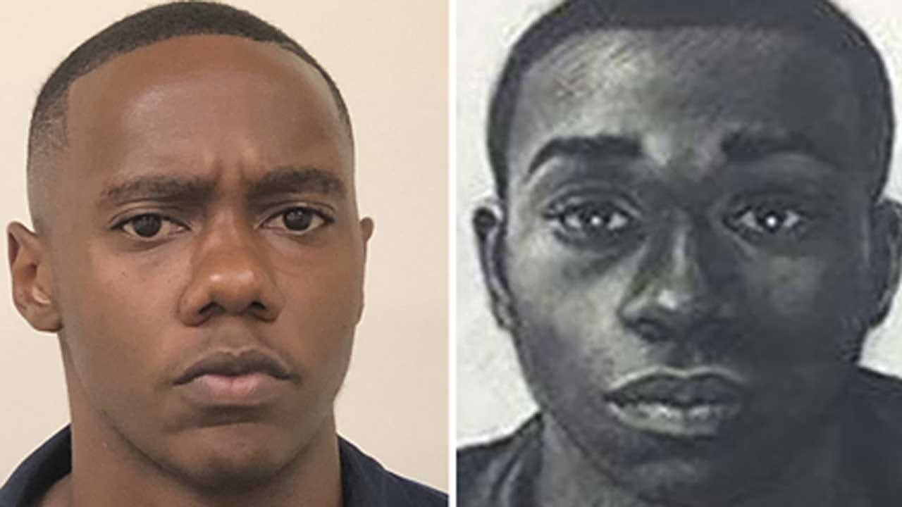 Serial Rape Suspect Arrested After Trying To Join The Police Department Searching For Him