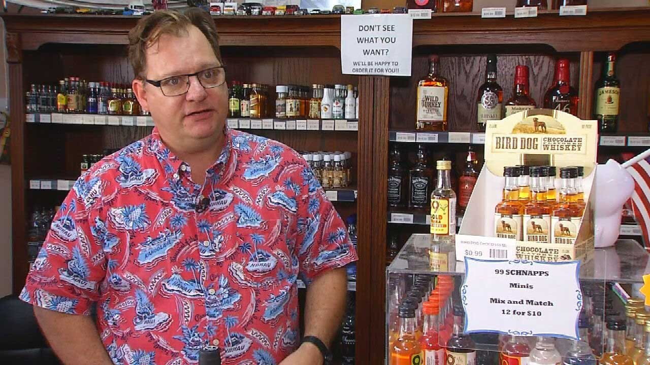 1 Year Later: How Is The Strong Beer, Wine Law Impacting Oklahoma Businesses?