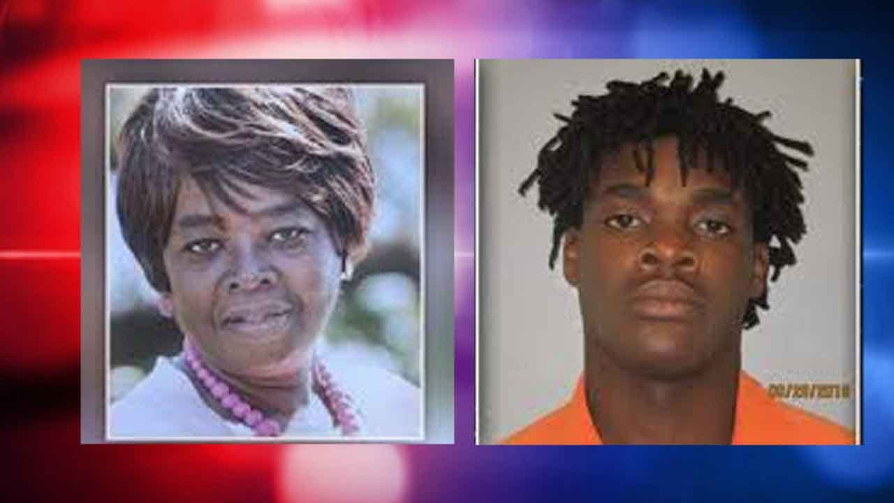 Man Charged In Shooting Death Of US Postal Carrier