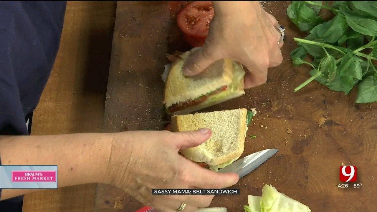 BBLT Sandwich