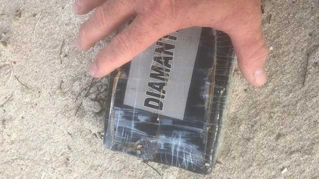 Bricks Of Cocaine Wash Ashore In Florida After Hurricane Dorian