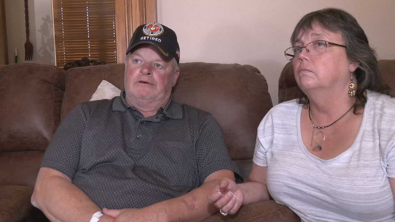 Mustang Couple Among Survivors Of West Texas Mass Shooting