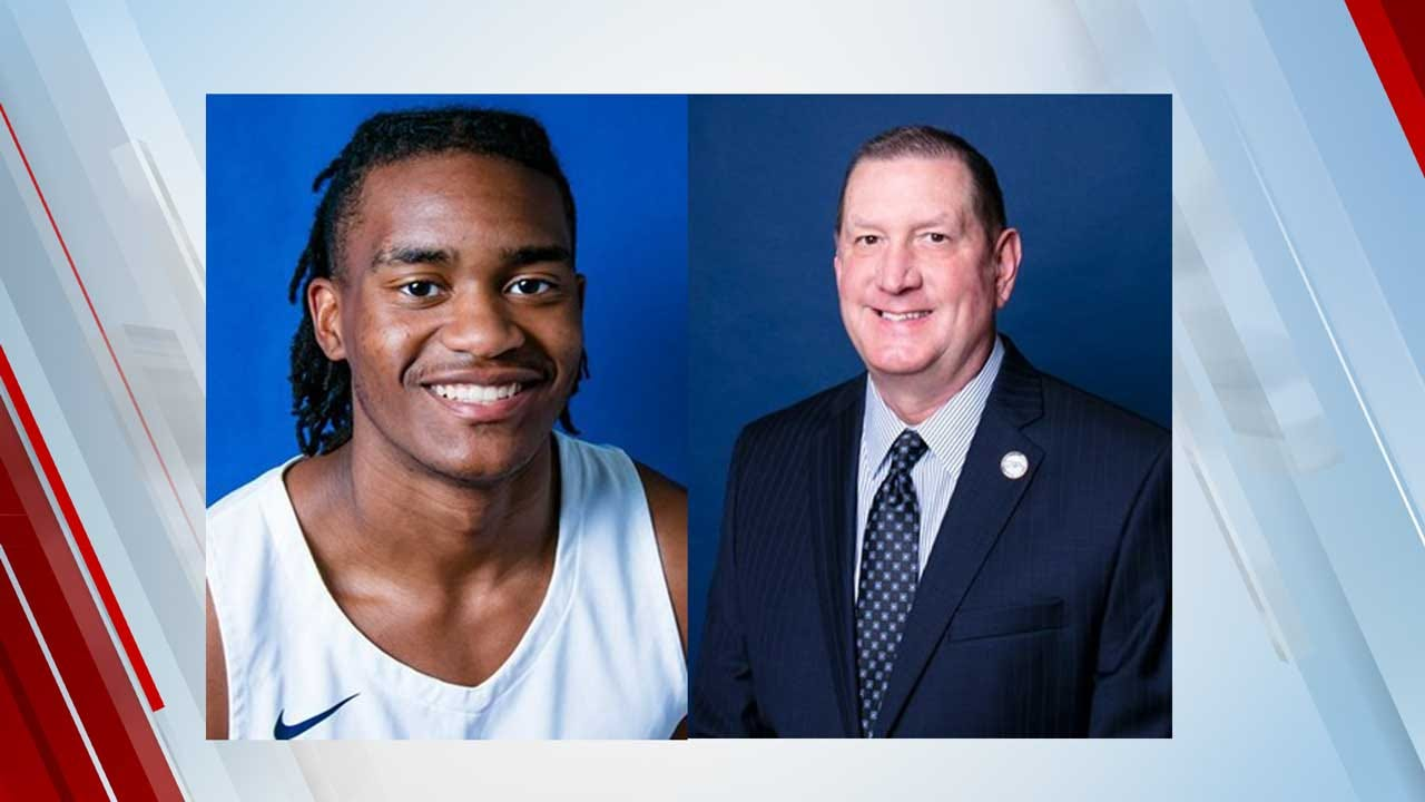 Edmond Native Claims Discrimination Led To Dismissal From College Basketball Team