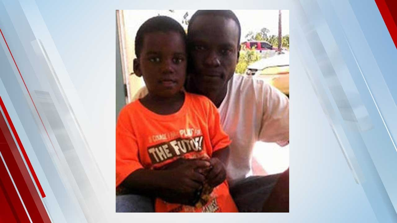 Father Searches For 6-Year-Old Son Lost In Hurricane Dorian