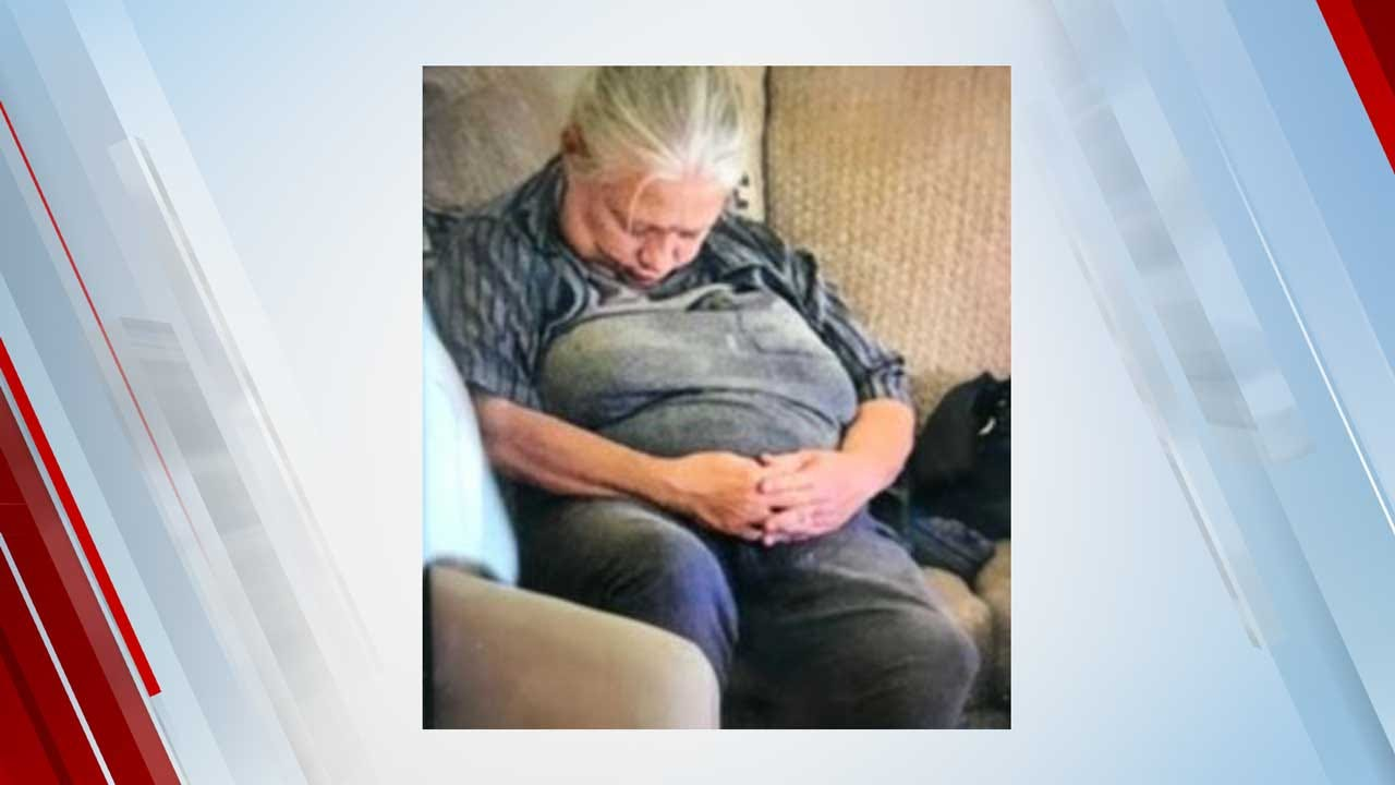 OKC Police Issue Silver Alert For Missing 65-Year-Old Woman