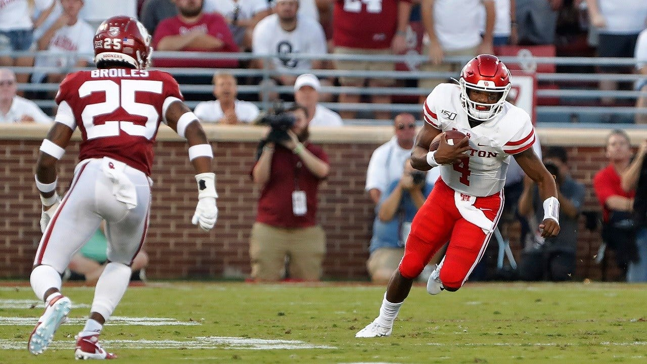 OU Football: Let's Be Real. We All Want A Shutout, Right?
