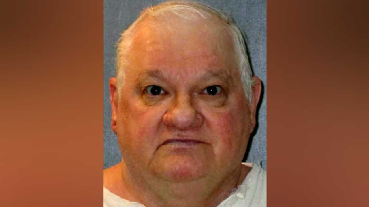 Texas Man Gives 4-Minute Statement Before Execution