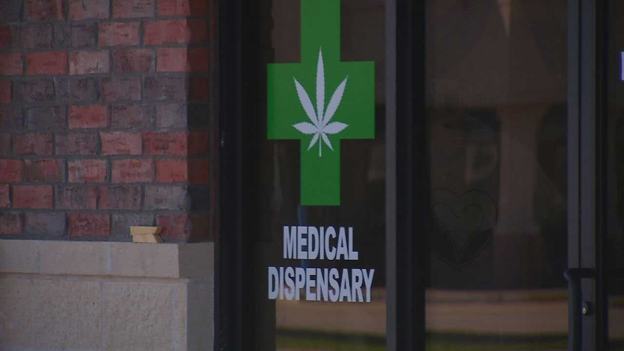 State AG's Opinion On Medical Marijuana Dispensary Locations Worries Owners