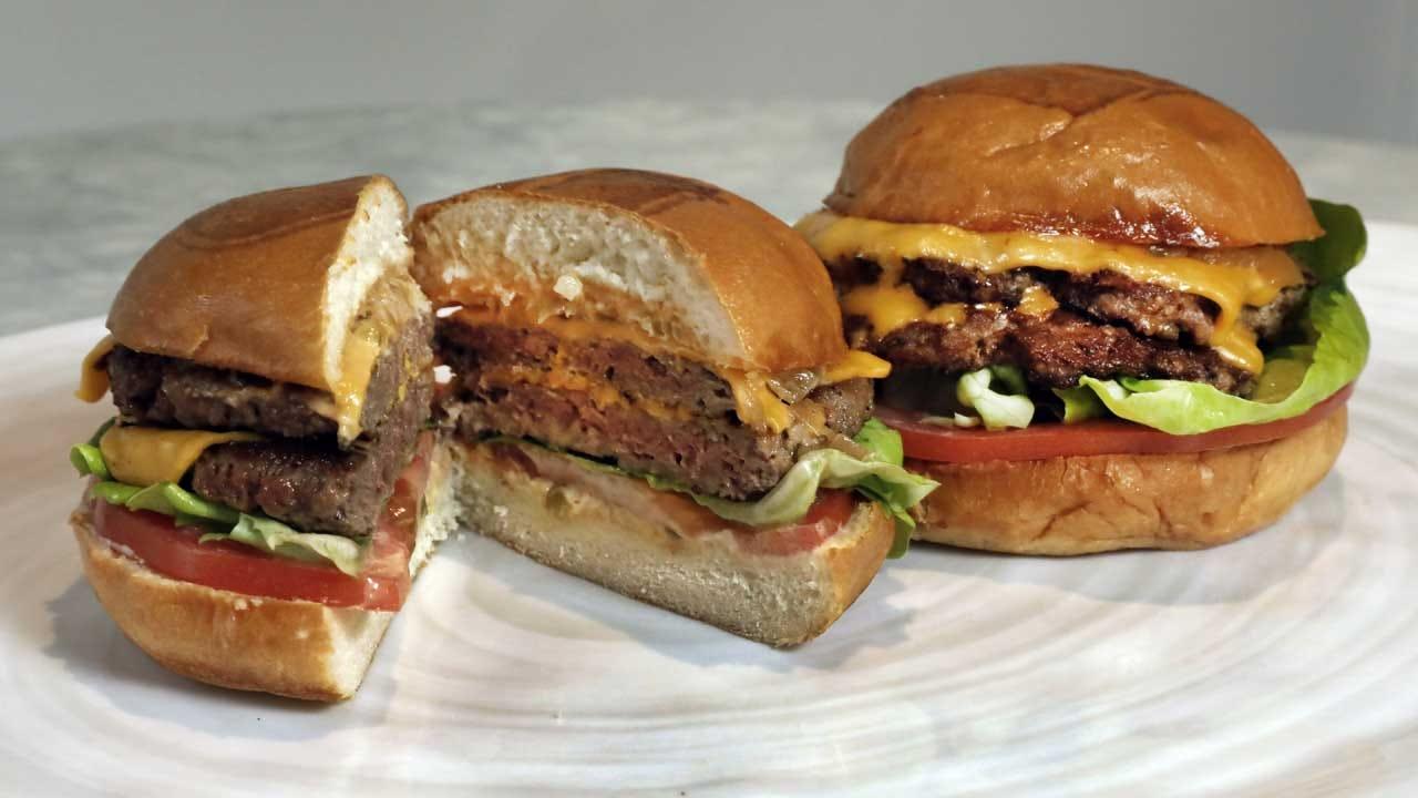 Food Giants Tyson, Hormel, Kellogg's & Kroger All Want Bigger Bite Of Fake-Meat Market