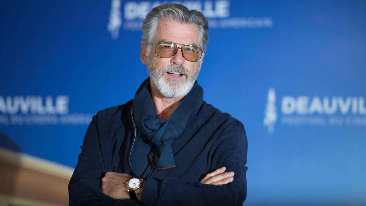 Former James Bond Actor Pierce Brosnan Says It's Time For A Woman To Play 007