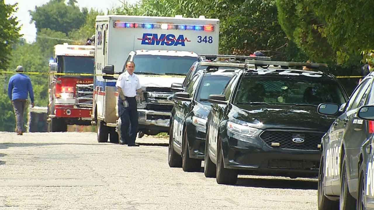 Suspect Identified In Deadly NE OKC Home Invasion
