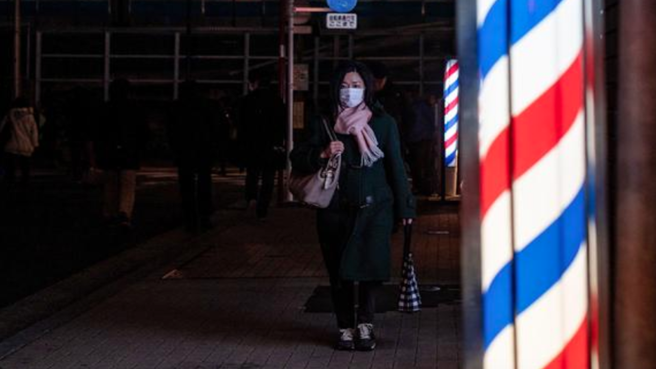 Fear In Salons, Barber Shops As Japan Deems Haircuts 'Essential'