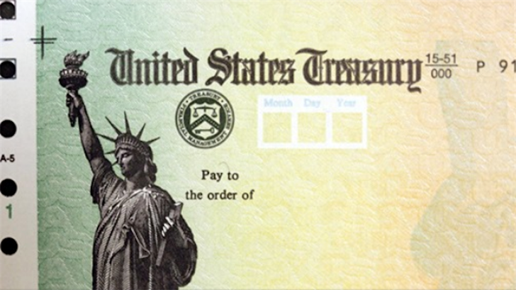 Third Stimulus Check: What Are The Chances Of A $2,000 Or $1,400 Check?
