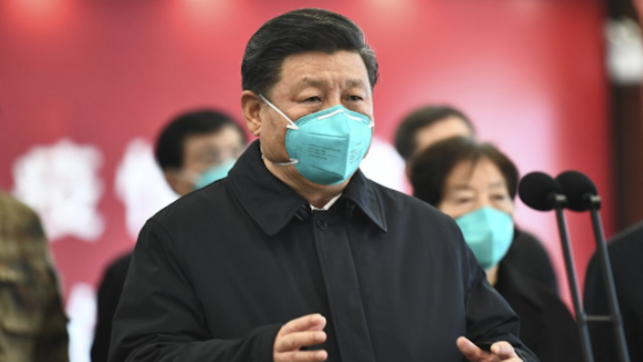 Beijing Confirms 1st New Coronavirus Case In Almost 2 Months Amid Concern Over 2nd Wave