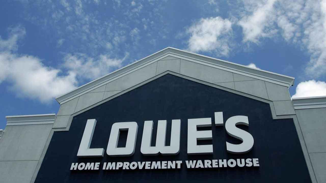 Lowe's Will Close On Easter Sunday To Give Workers A Break