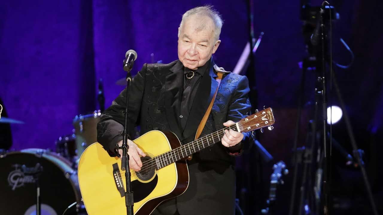 Celebrated Singer-Songwriter John Prine Has Died At 73