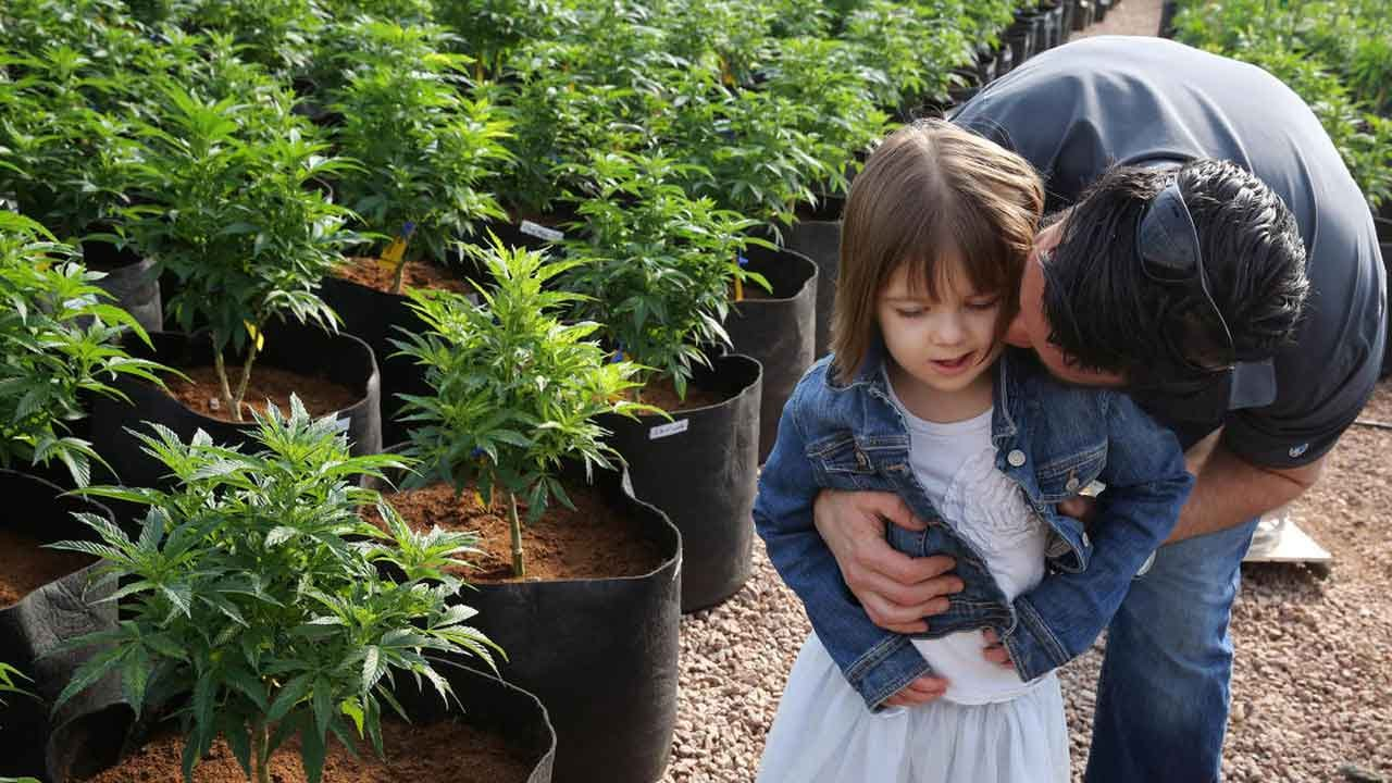 Girl Who Inspired Charlotte's Web Marijuana Oil Dies After Unspecified 'Virus' Hits Family
