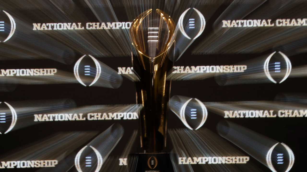 Power Five Leaders Met Sunday To Discuss Viability Of 2020 College Football Season, Talks Continue Monday