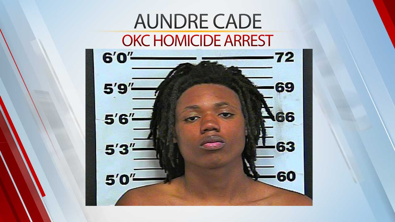 17-Year-Old Arrested In Connection With Deadly Shooting In NW OKC