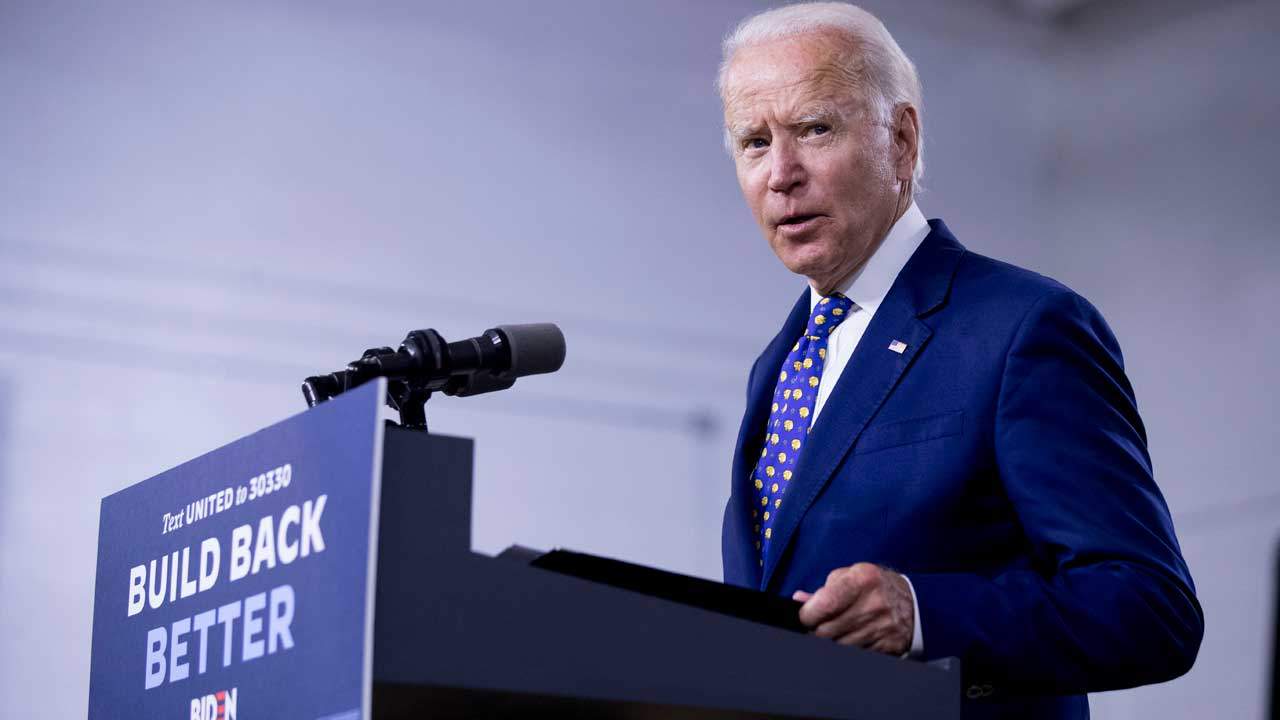 Biden Has Spoken To His Top Choices For Vice President, A Decision Is Imminent