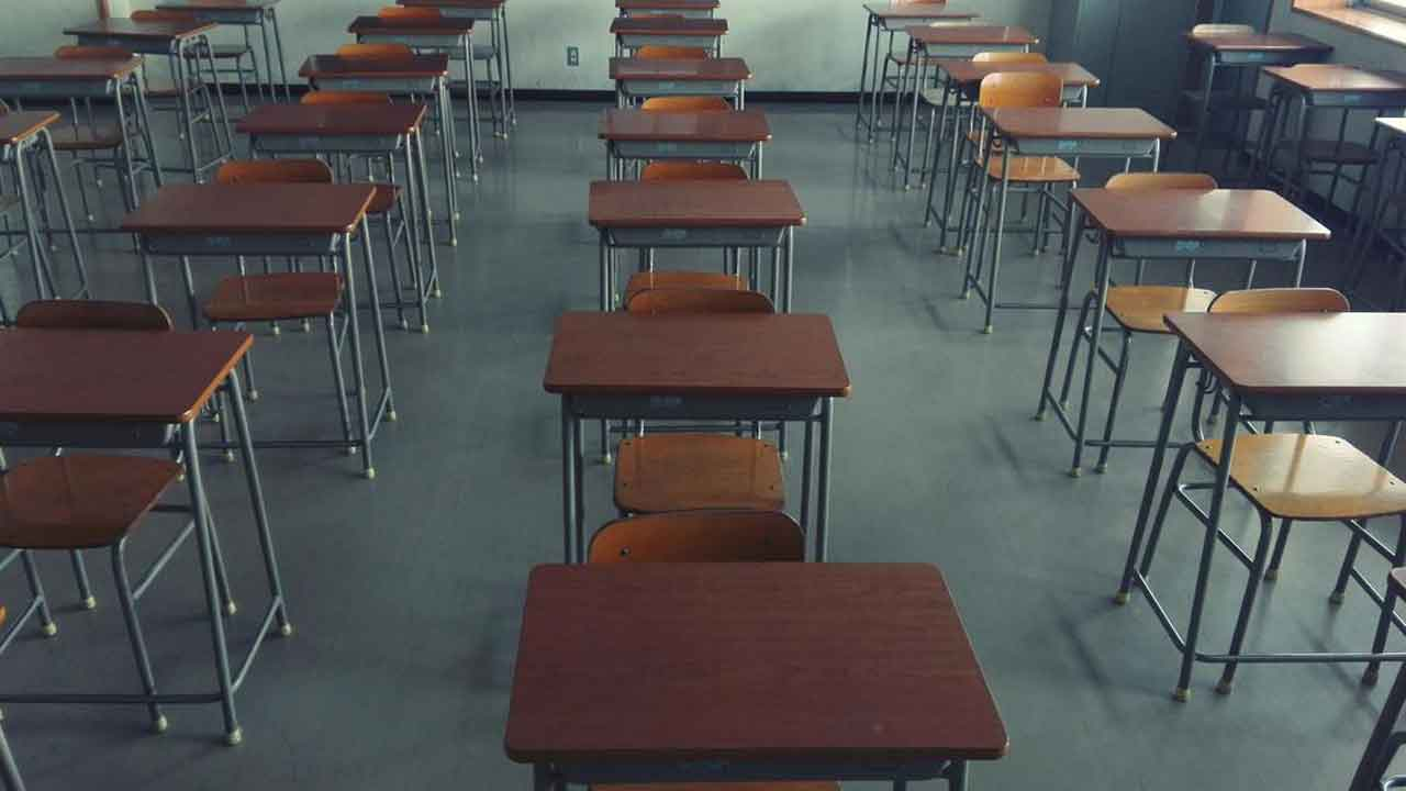 CDC: Strong Evidence In-Person Schooling Can Be Done Safely